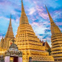 Bangkok with Phuket Tour