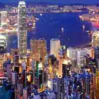 Hong Kong, Macau and Disneyland Tour